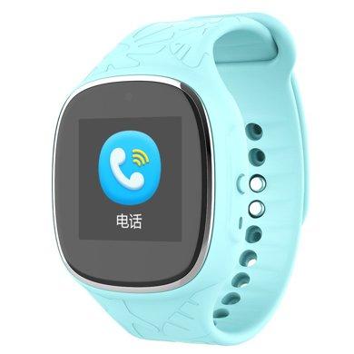 火火兔兒童手表電話彩屏版GPS定位防水智能男孩女孩學生電子表