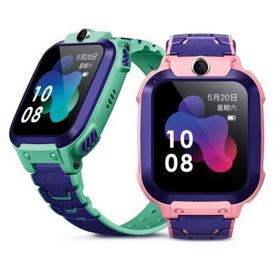 小天才电话手表Z5视频通话4G全网通防水儿童智能手表学生定位手环