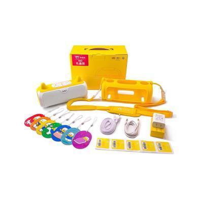 牛聽聽兒童智能熏教機嬰兒早教機音質版wifi版學習機0-3-6歲寶寶故事機