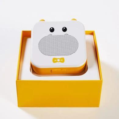 牛听听儿童智能熏教机防水版小水牛早教机宝宝故事机(送价值198的会员卡)