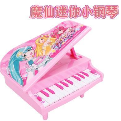 鑫乐儿童电子琴宝宝早教启蒙音乐0-1-3岁男女孩益智钢琴小孩玩具9903