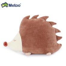 metoo饼干扁枕升级版 弹力柔软动物抱枕长条枕靠垫趴趴枕毛绒玩具