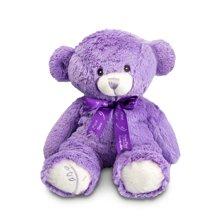 【澳大利亚】Belle Fleur Lavender可加热薰衣草小熊
