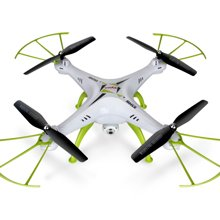 聚优信 SYMA司马航模升级版 SM-X5HC??胤苫?航拍四轴飞行器无人机模型玩具