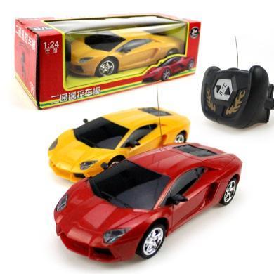 英萊兒 遙控車模型玩具 電動遙控兒童玩具車 ykdd12
