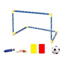 婴侍卫婴幼儿足球门宝宝亲子互动游戏玩具幼儿园早教教具益智儿童健身玩具YSWZY1689