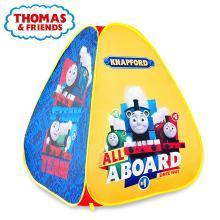 托马斯儿童游戏帐篷室内外游戏屋宝宝海洋球池城堡游乐场可折叠