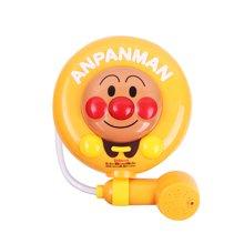 【香港直邮】日本面包超人ANPANMAN宝宝淋浴莲蓬头花洒1个*1盒(只发旧版)