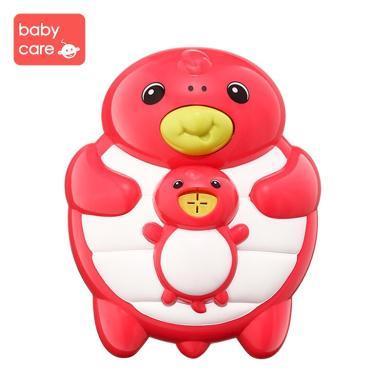 abycare 嬰兒洗澡玩具噴水海獅男女孩戲水兒童沐浴玩具寶寶1-3歲 7135噴水海獅 /7136 噴水烏龜