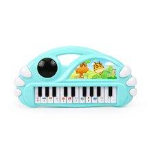 知识花园儿童电子琴0-6-12个月婴儿宝宝益智音乐发声玩具