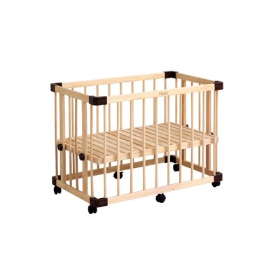 farska 全實木環保多功能嬰兒床 迷你款