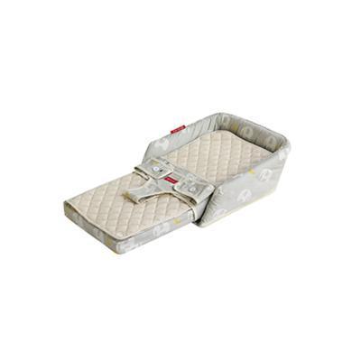 farska 多功能可折疊便攜式床中床 746085 包郵