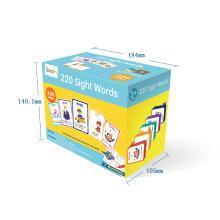 SAALIN卡片(220張卡片)