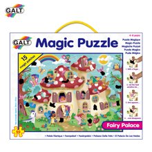 英国GALT/魔法拼图-仙女宫殿