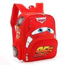 芃拉汽車兒童書包幼兒園女寶寶韓版男童雙肩包小學生TM358BLSS