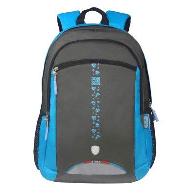 孔子书包休闲系列 中学生书包 初高中生双肩背包R207