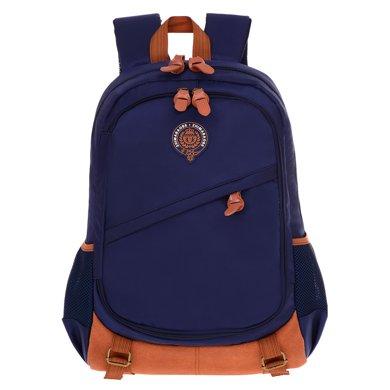 儿童书包中学生背包小学生休闲男女减负多功能书包双肩背包小学生书包BL537
