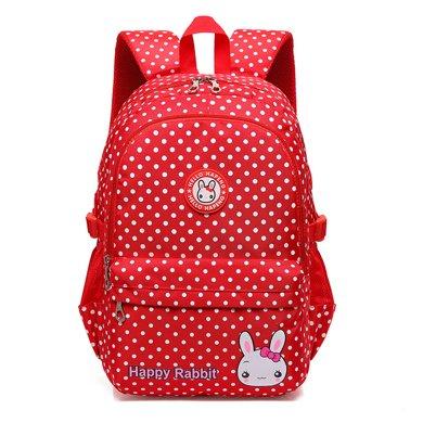 小學生書包可愛公主背包幼兒園1-2-3-4-5-6年級女童雙肩兒童書包HP168