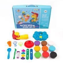 美樂JoanMiro兒童手工泥創意彩泥套裝寶寶益智玩具
