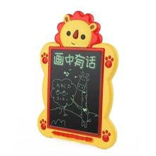 贝恩施儿童液晶手写板光能画板电子黑板宝宝涂鸦绘画益智早教玩具