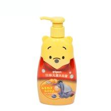 【贝亲】儿童沐浴露250ml 宝宝沐浴乳IA81