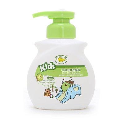 鱷魚寶寶橄欖兒童洗發露(奇異果味)(300g)