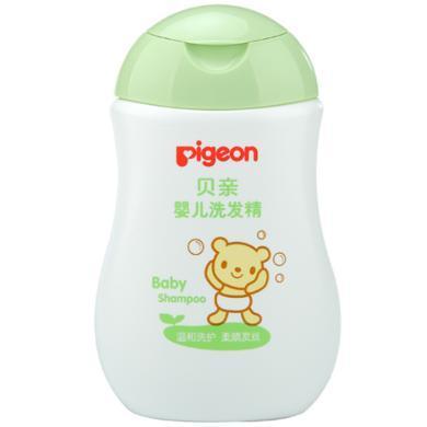 貝親嬰兒洗發精(200ml)