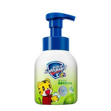 舒膚佳健康抑菌泡泡洗手液蜜瓜樂園 NC2(280ml)