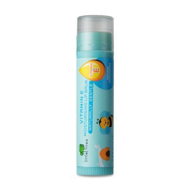【維E修復潤唇膏】英國小樹苗天然維生素E修復潤唇膏嬰幼兒童全家適用抗氧修護防干燥