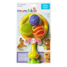 Munchkin/滿趣健  小小浴室籃球架