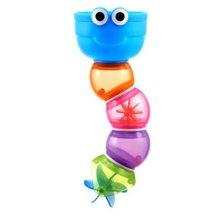 Munchkin/满趣健  毛毛虫转转乐洗澡玩具