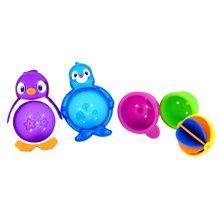 Munchkin/满趣健  懒人浮标洗澡玩具