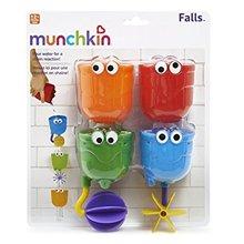 Munchkin/满趣健  Falls™瀑布洗澡玩具