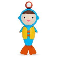 Munchkin/满趣健  Scooba™斯库巴自游泳洗澡玩具