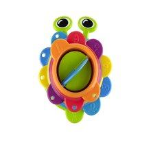 Munchkin/满趣健  Caterpillar Spillers™毛毛蟲洗澡玩具