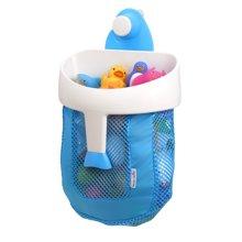 Munchkin/满趣健  Super ScoopTM浴室洗澡玩具收纳框