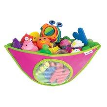 Munchkin/满趣健  浴室洗澡玩具收纳袋