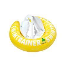 Freds 儿童游泳圈 黄色