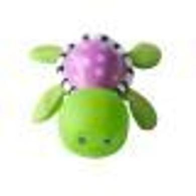 美国Sassy 婴幼儿戏水玩具 宝宝沐浴洗澡益智小乌龟玩具