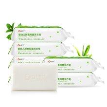 卓理/zolitt 嬰兒酵素抑菌洗衣皂寶寶衣服尿布皂嬰兒肥皂180g*6塊組合裝