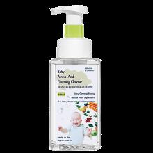 babycare?#34987;?#37240;奶瓶清洁剂婴儿餐具清洗液果蔬玩具洗洁精450ml 2210