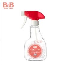 玩具喷雾清洁剂 保宁BB韩国进口安心喷雾婴儿玩具喷雾清洗剂0.3L