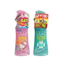 2瓶*日本未來防蚊液VAPE兒童驅蚊液嬰幼兒噴霧寶寶孕婦驅蚊水 200ml【香港直郵】