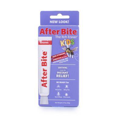 【支持购物卡】美国Afterbite 儿童蚊虫叮咬消炎止痒 20g