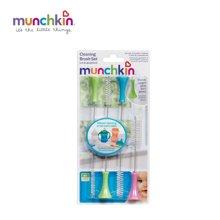 Munchkin/滿趣健  奶嘴吸管閥門清潔套刷