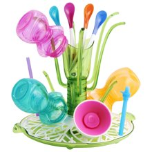 Munchkin/滿趣健  Sprout® 奶瓶乾燥架
