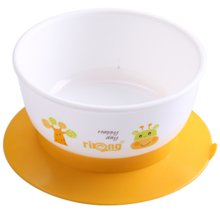 日康寶寶吸壁碗(RK3710)