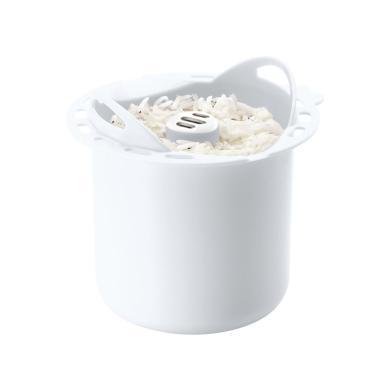 oonew?#33167;?#29275;宝宝辅食料理机米饭面条蒸煮篮专用配件