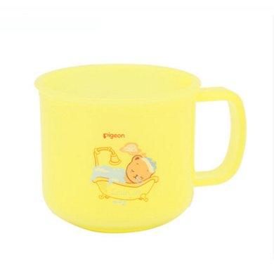 新品【貝親】餐具Little Coro 寶寶餐杯DA95?