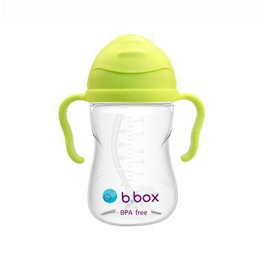 澳洲b.box重力吸管水杯360°隨心暢飲新包裝 海外直郵